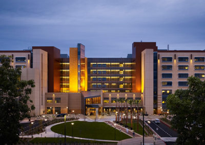 University of California Irvine Medical Center Campus