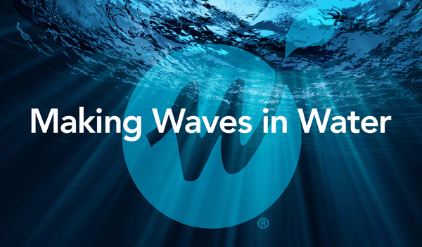 Making Waves: Water Saver Solutions Sr. Project Manager to Speak at Women in Cleantech and Sustainability Event