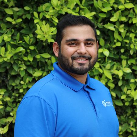 Aditya Parikh